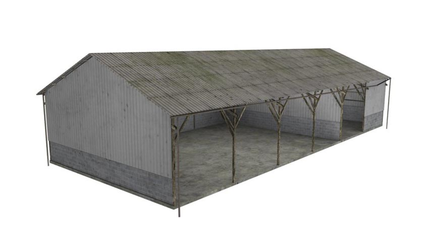 Hangar Studio V 1.0