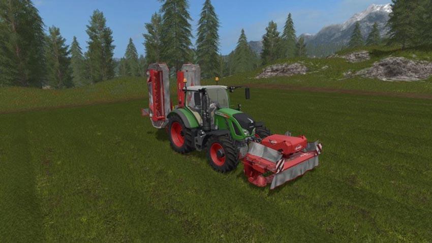 Kuhn FC313F FC883 V 1.1