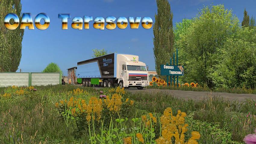 OAO Tarasovo v 2.0