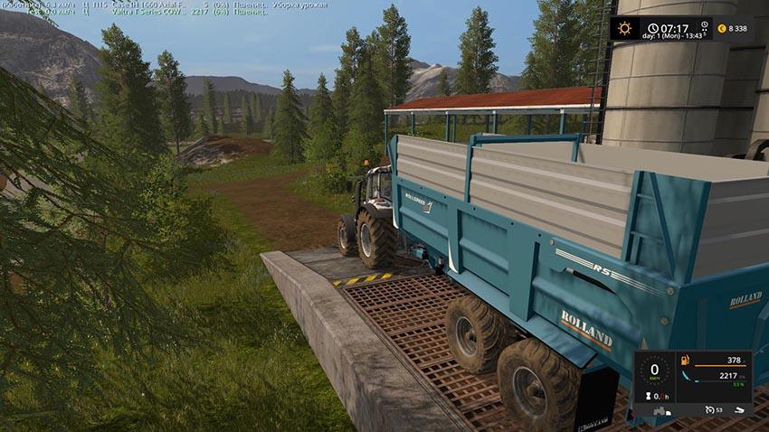 Rolland RollSpeed 6835 SE v 1.0