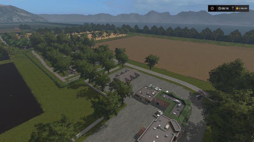 Serenity Valley V 1.0