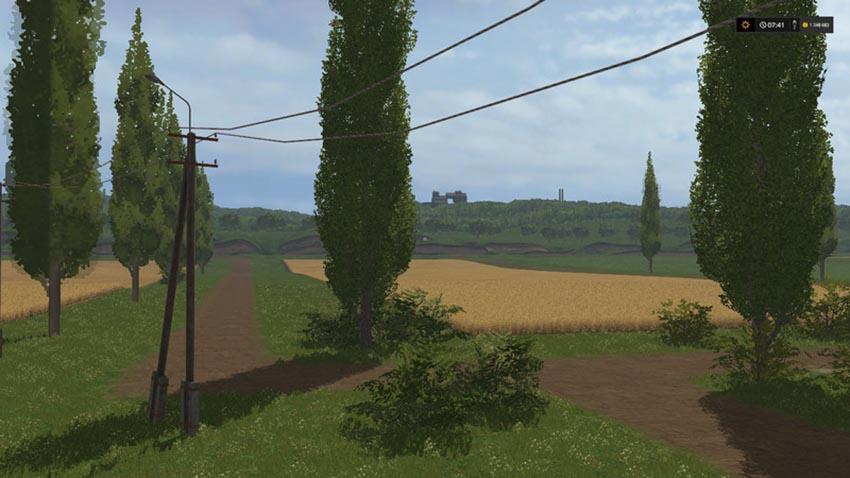 Sosnovka Big Fields Edition V 1.0