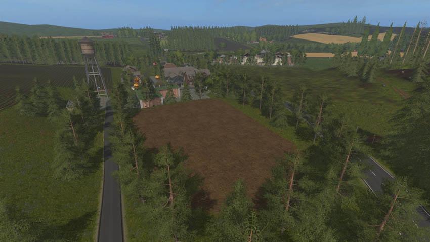 Woodshire V 1.0 [