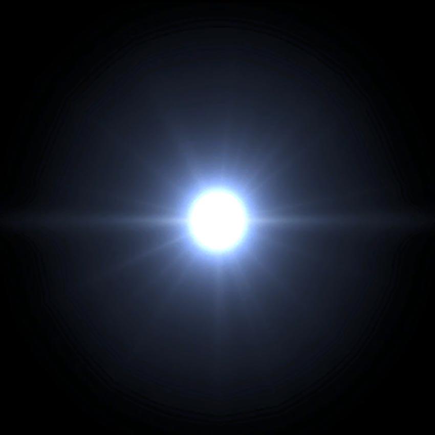 Xenon lights for installing in GE V 1.1