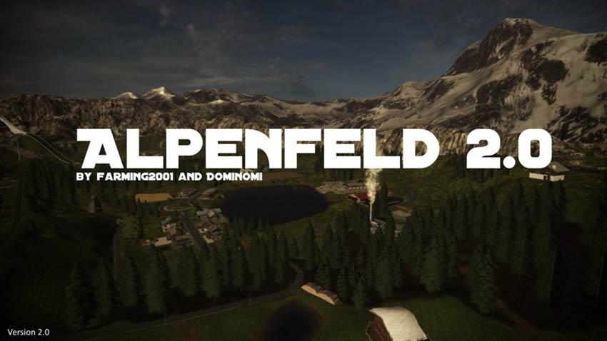 Alpenfeld V 2.0