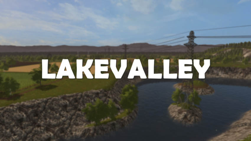 Lakevalley V 1.0