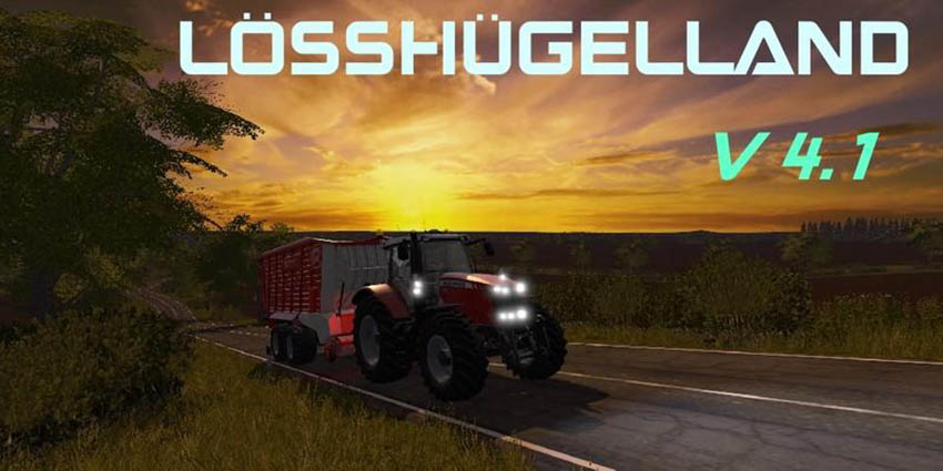 Loess Hill Country V 4.1