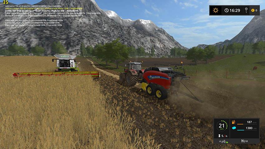 Vall Farmer v 4.0