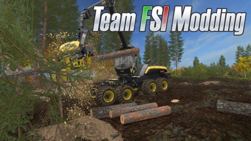 Sawdust mod V 1.0