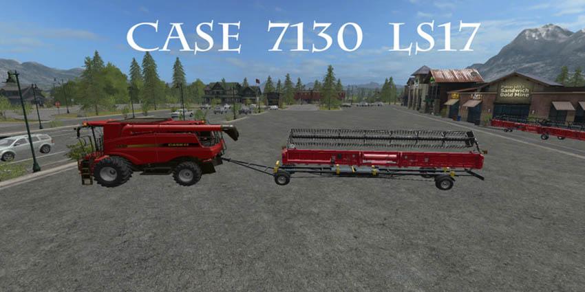 CASE 7130 V 1.0