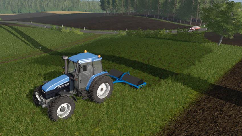 Fleming Land Roller V 1.1
