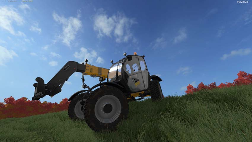 JCB Loadall V 1.0.1.0