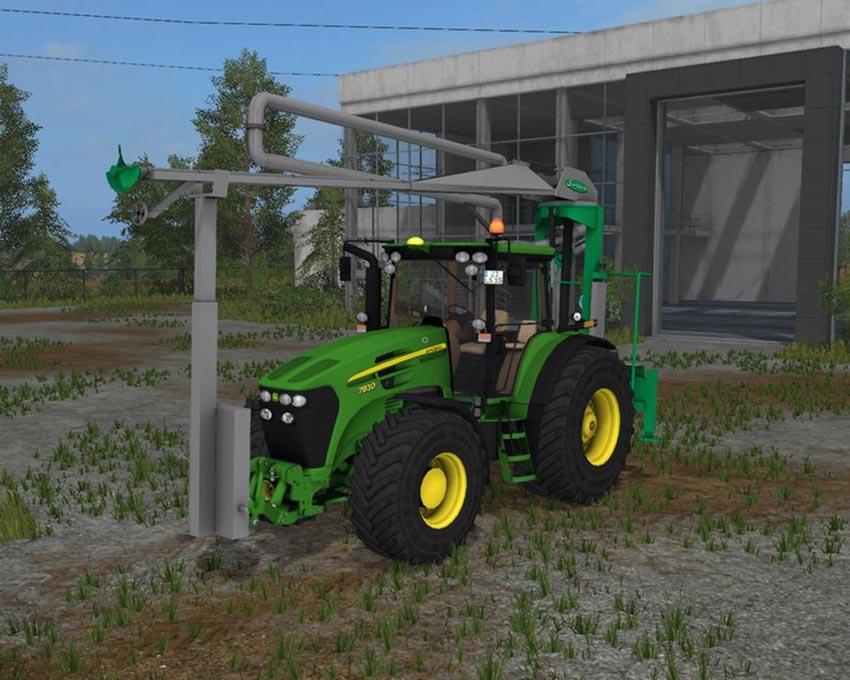 Samson RV200 Manurepumpe V 1.0