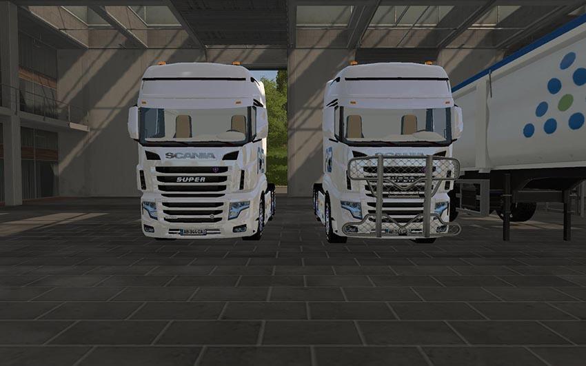 Scania AB texel v 1.0