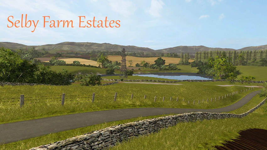 Selby Farm Estates v 3.0 Final Version