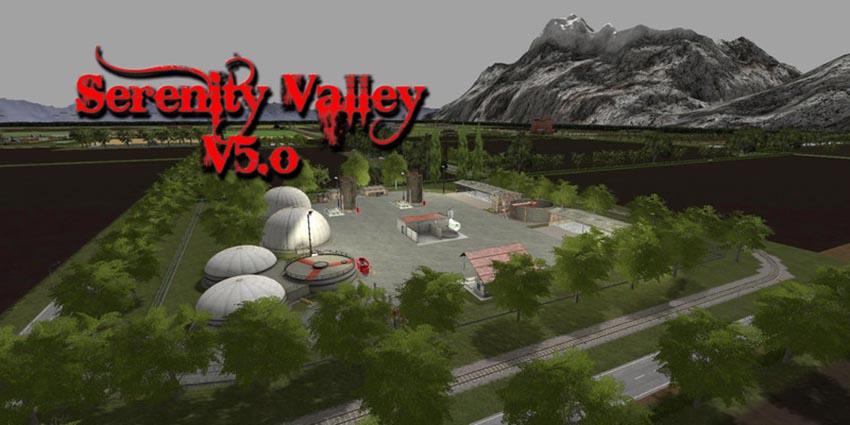 Serenity Valley V 5.0