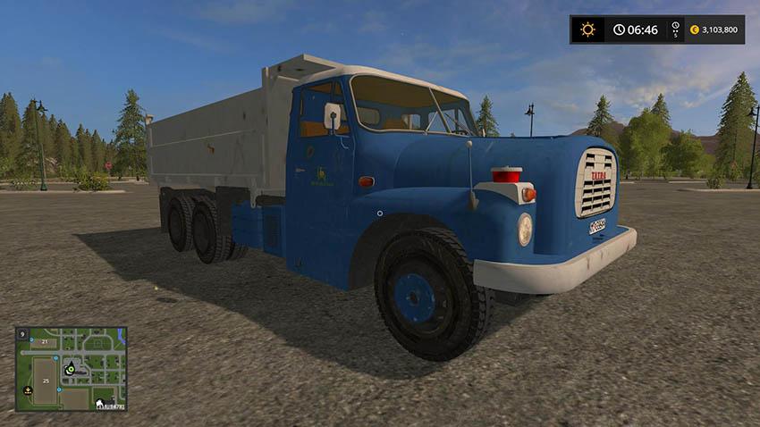 Tatra 148 S3 V 1.0