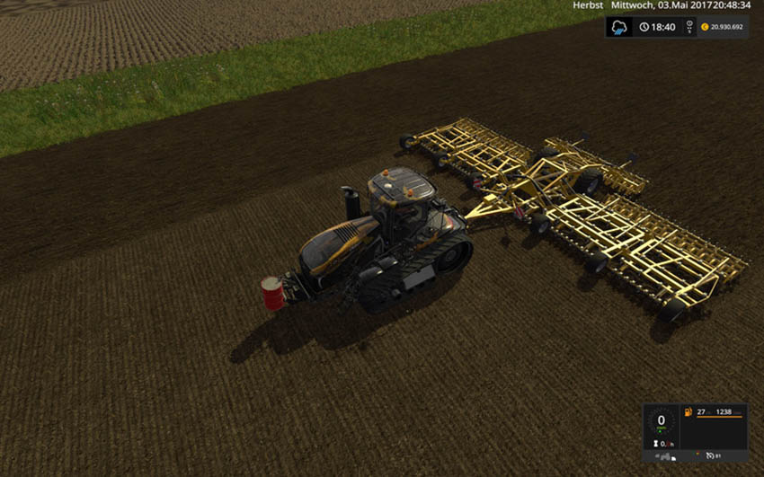 Koeckerling Allrounder V 1.0