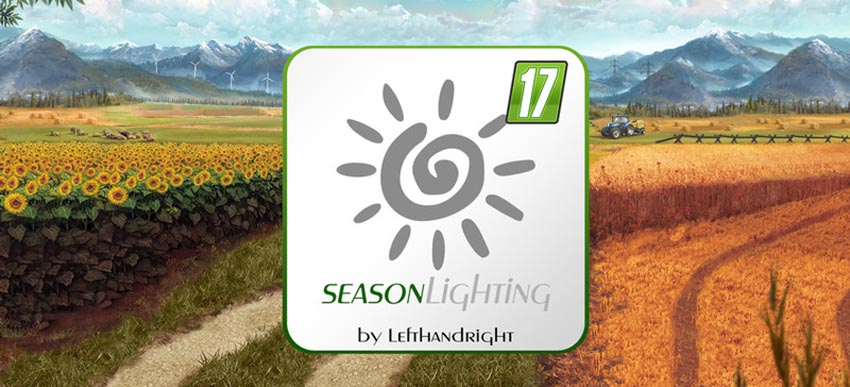 Season Lighting V 1.1