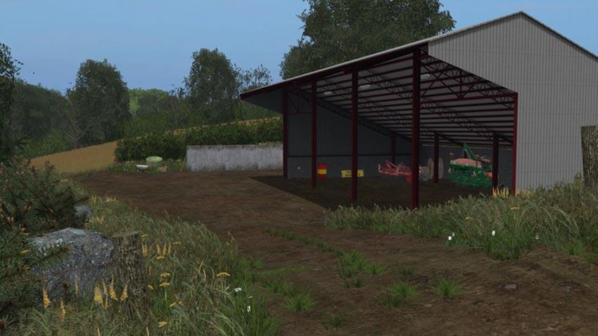 AGRI OC V 1.0