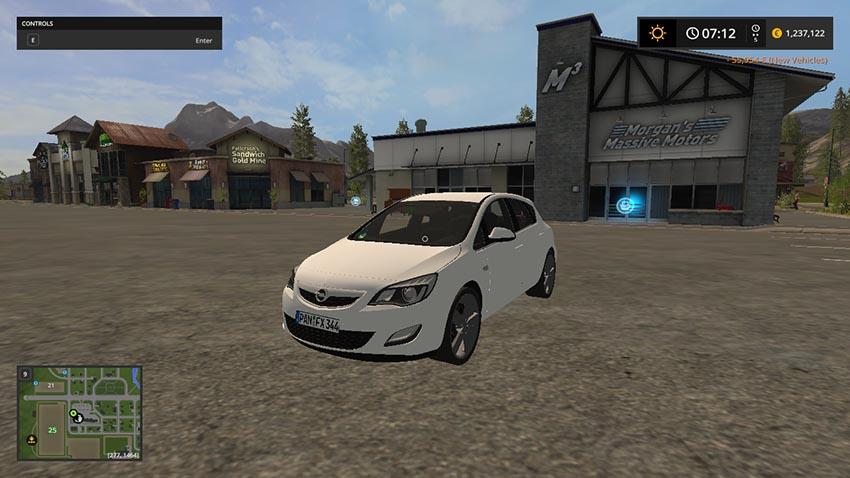 Astra J 1.6 Turbo INNOVATION v 1.0