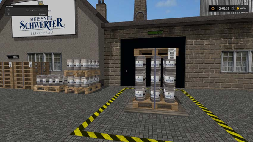 Brewery placeable V 2.0