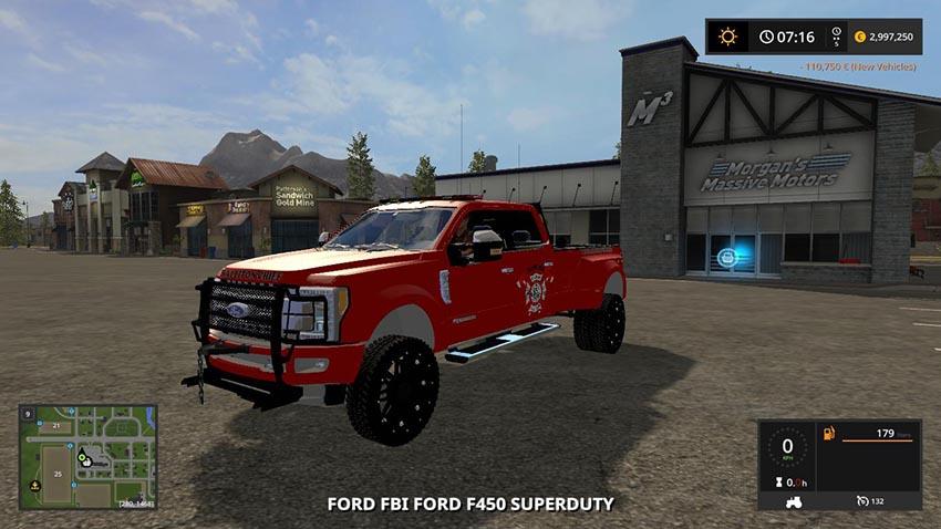 Fire Battalion Chief v 1.0
