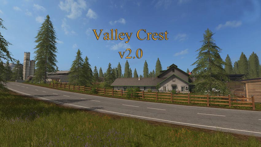 Valley Crest 1 V 2.0