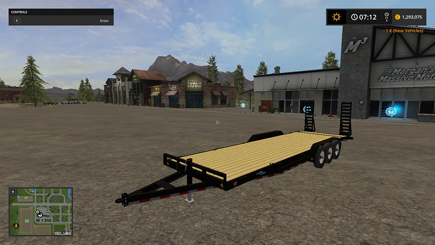 CC10 LOAD TRAIL v 1.0