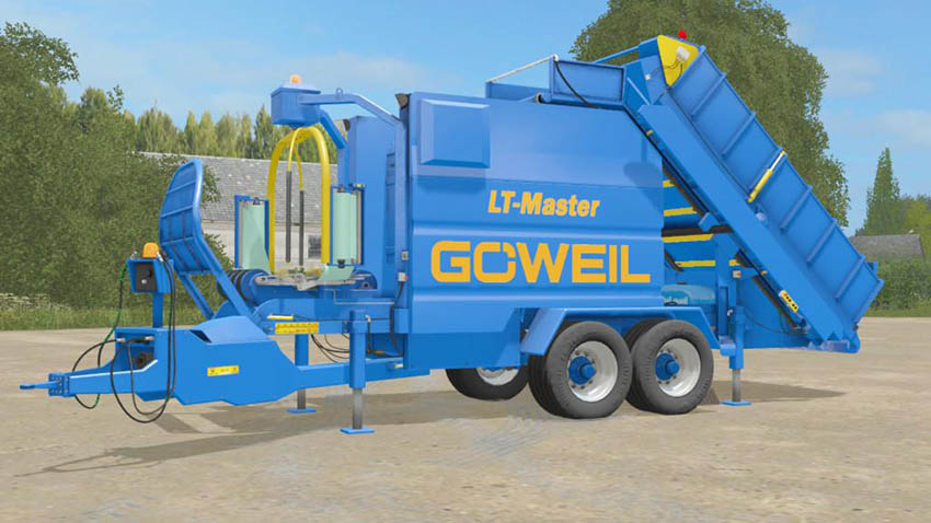 Goweil LT Master v1.1