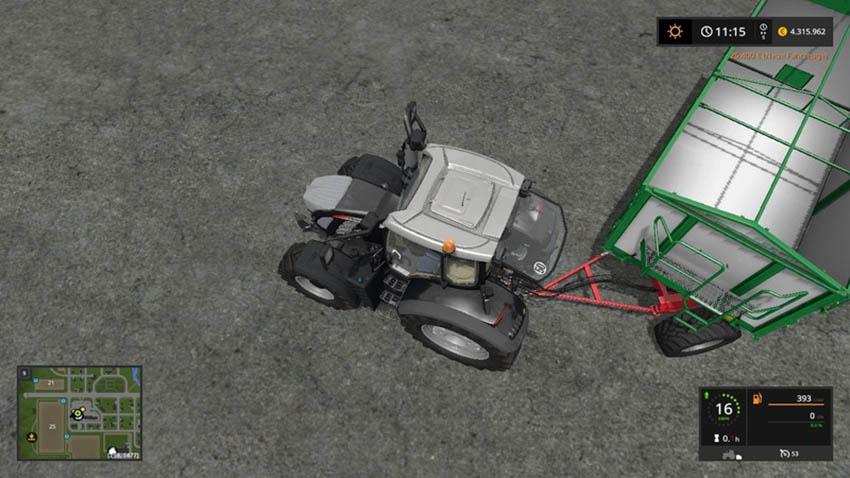 Kroeger HKD302 DH V 1.0