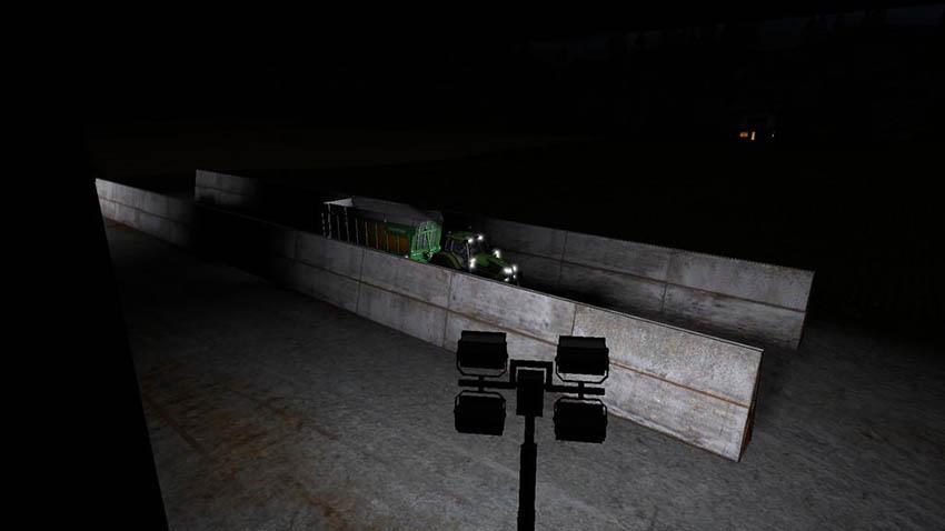 Real Night Mod v 1.0