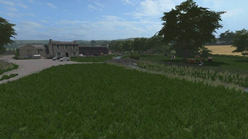 Big Farm V 1.0