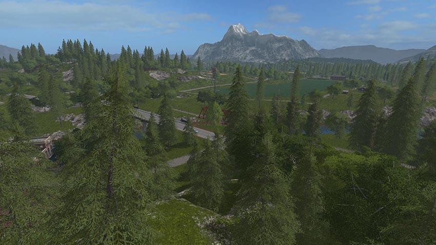 Calvary Hill v 1.0