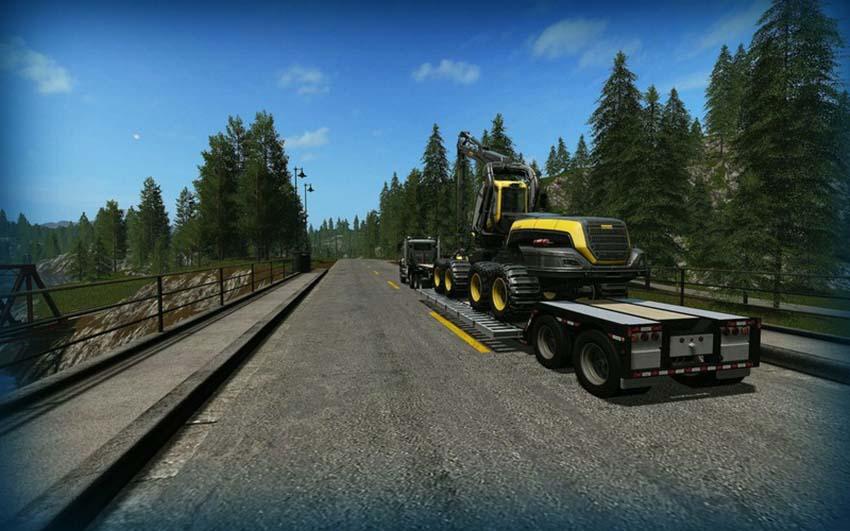 EZ Load Trailer V 1.0