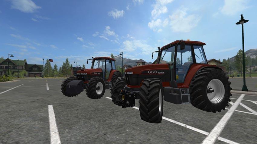Fiatagri G Series V 0.9