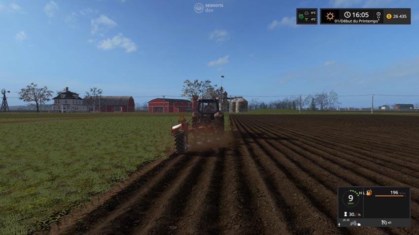 Great Prairie Farm v 1.0