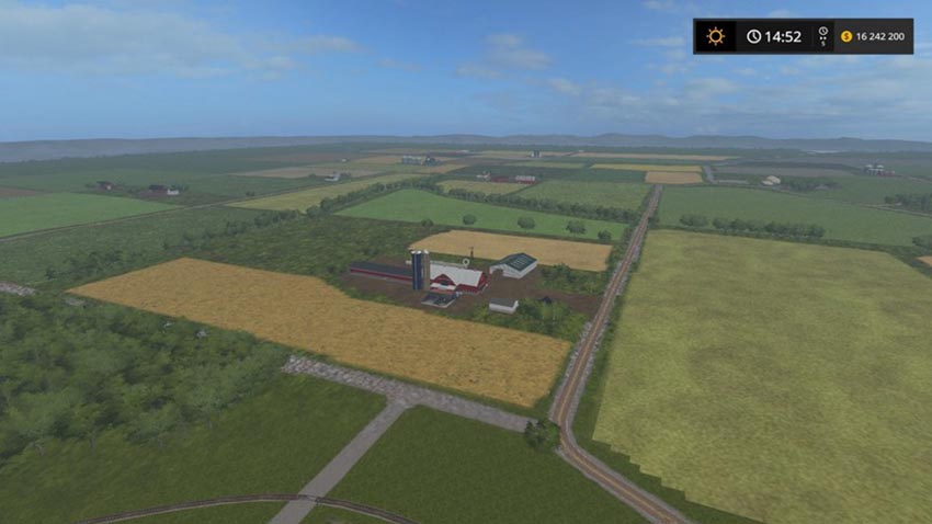 Great Prairie Farm v 1.0
