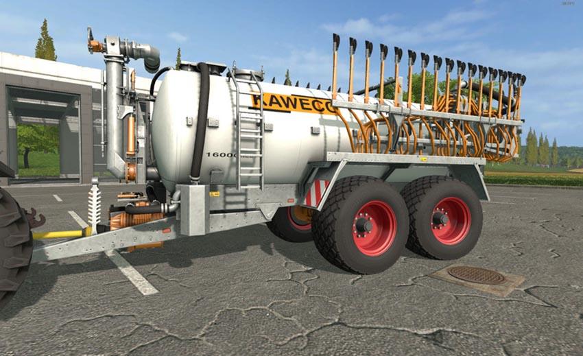 Kaweco barrel V 1.0