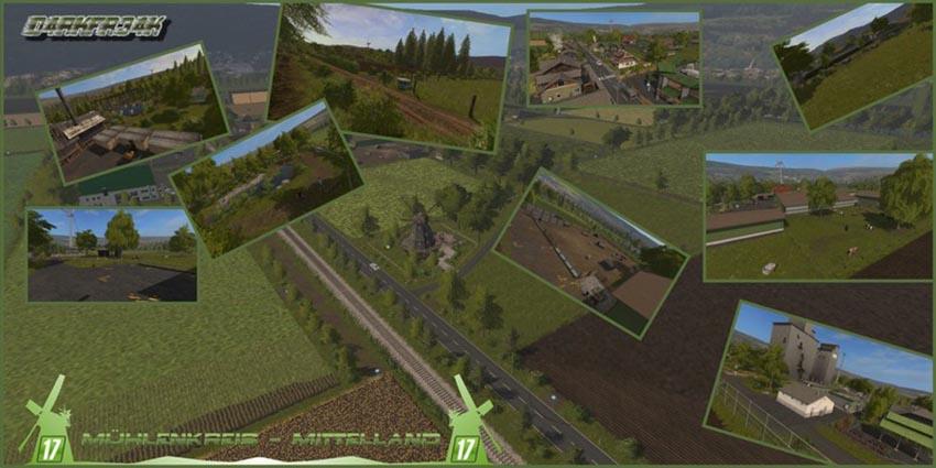 Milllandscape-Midland V 1.0