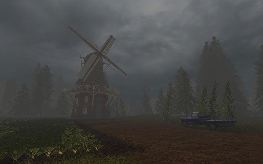 Windmill V 1.0