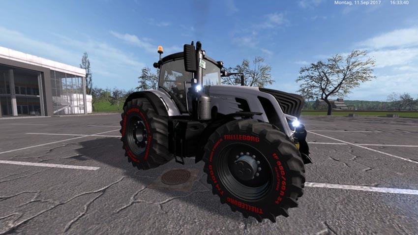 Fendt 939 Sport V 2.2.1