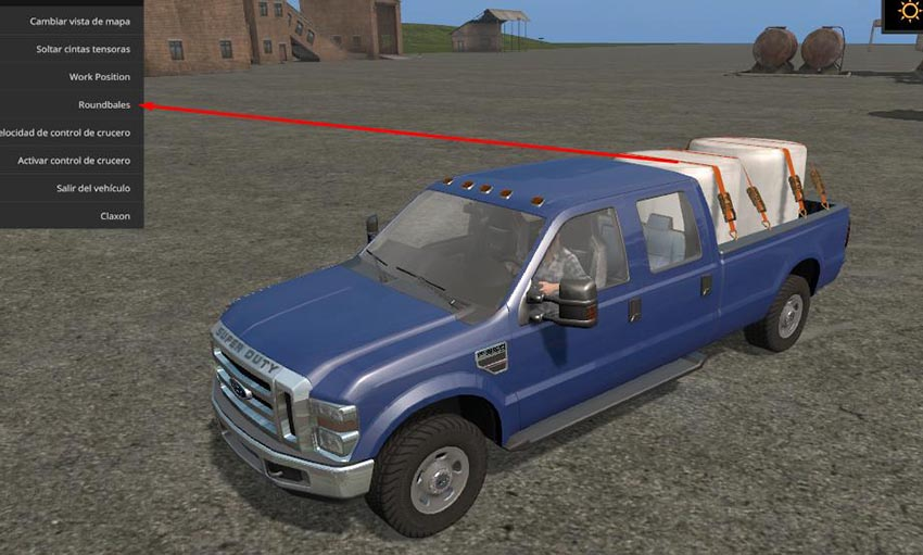 Ford f350 xlt superduty v 1.0