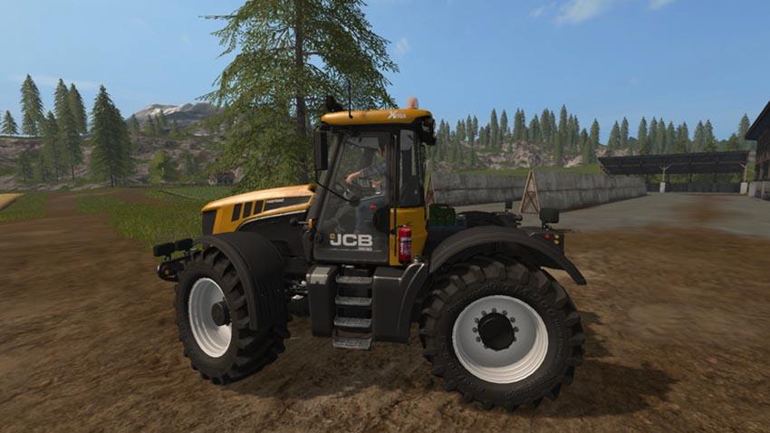 Jcb 3200 Xtra V 2.6