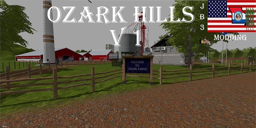 Ozark HIlls Seasons v 1.0