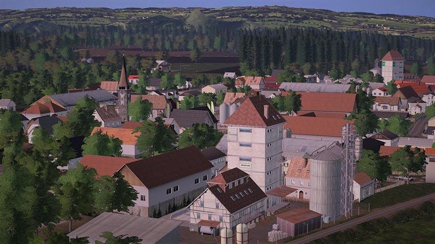 Stappenbach 17 v 1.0