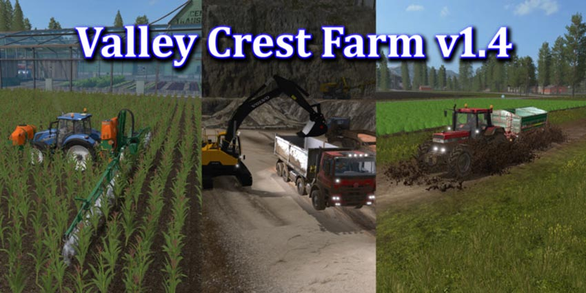 Valley Crest Farm V 1.4