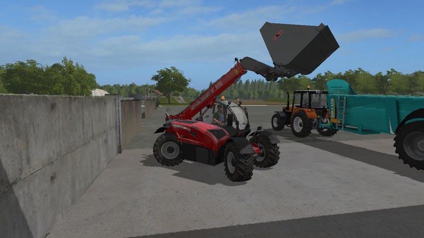 Case Farmlift 735 V 1.0
