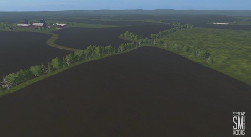 Clover Creek V 1.0