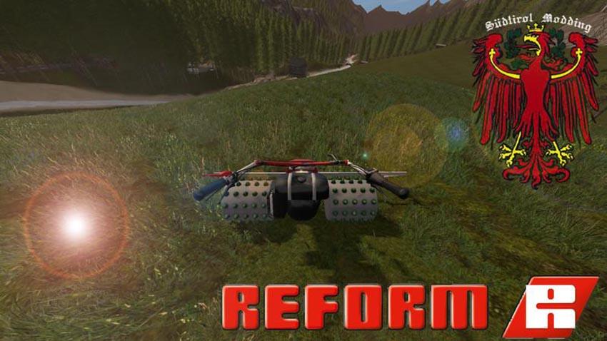 Reform RM16 V 1.0